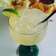 Picture of a margarita